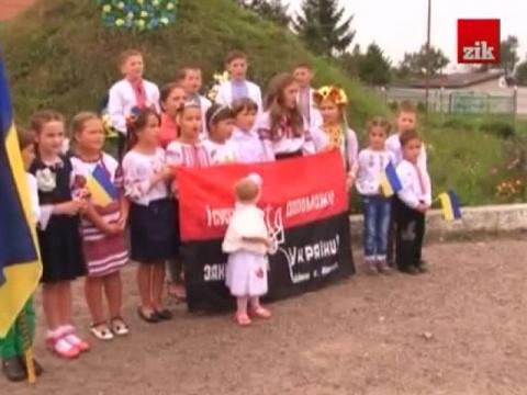 Дошло до полного безумия. Украинские новости показали первый детский батальон