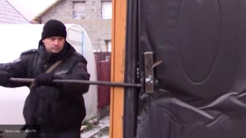 Саентологи удивлены обысками своего центра в Подмосковье