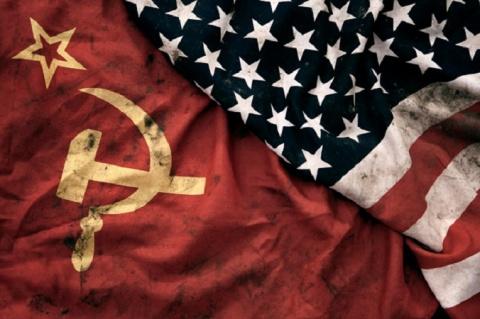 Холодная война: глупейшая ош…