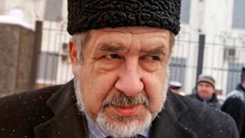 «Меджлис» готовит международную провокацию против крымско-татарского народа. Рустем Ниметуллаев