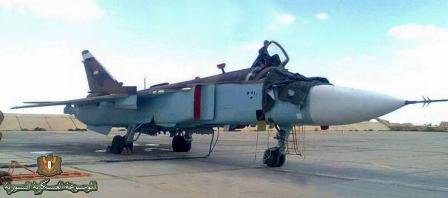 ВВС Сирии: информация CNN о…