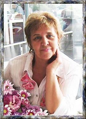Соколовская Анна