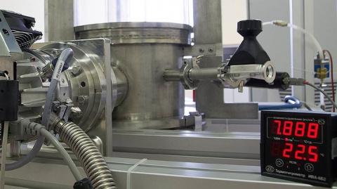 Центр производства электронной компонентной базы открыт в Санкт-Петербурге