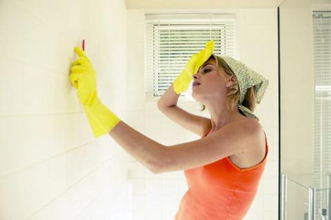 Как убрать ржавчину и извест…