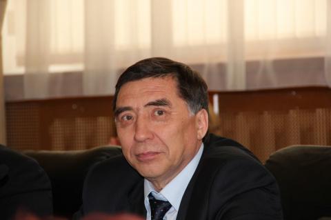 Кенесар Койше