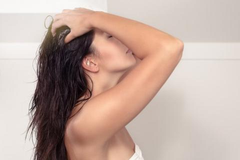 Маски от выпадения волос: 5 …