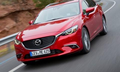100 000 километров с универсалом Mazda6: проблемы с тормозами и задир в двигателе
