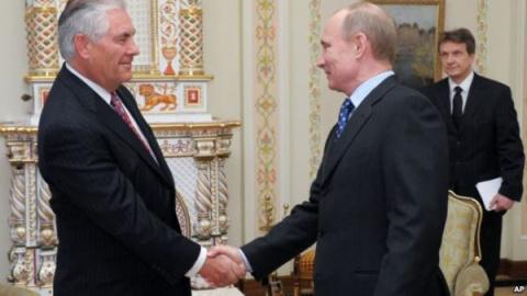 Апокалипсис откладывается, но США готовы обрушить на Россию весь букет неприятностей