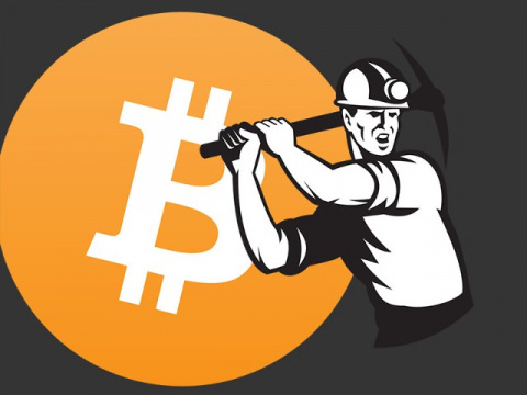 Добытчики биткоина рушат рын…