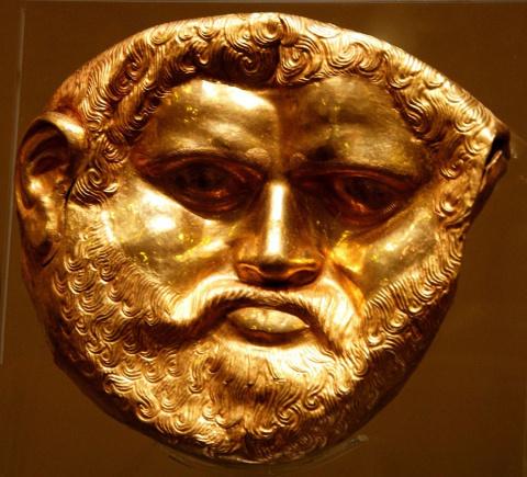 Культура Европы - древнейшая в мире.