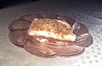 Турецкий десерт: просто и вкусно!