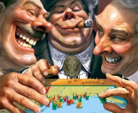 Демократический мир и демократическая война. Александр Роджерс