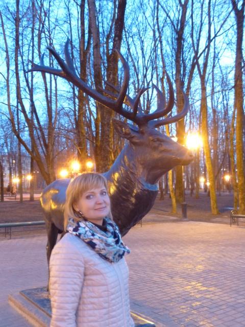 Ульяна Захарчук