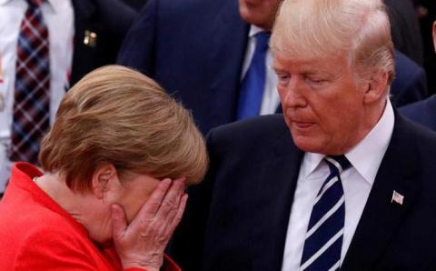 Германия выяснила страшное: …