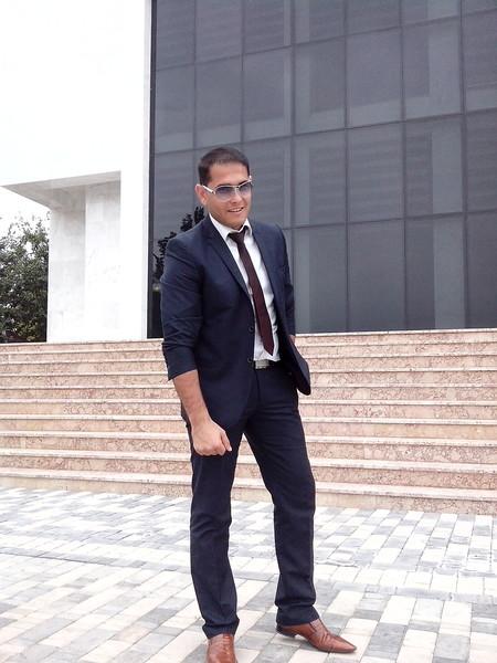 Xalid Xanmirze