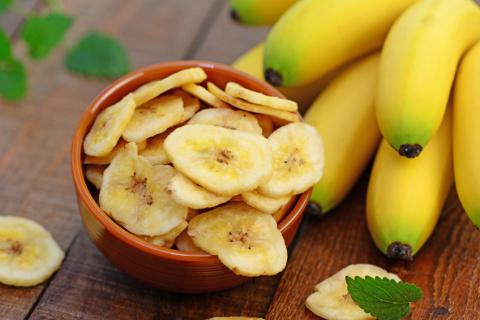 Банан в народной медицине и в быту! Если Вас остановил инспектор: заполнение протокола