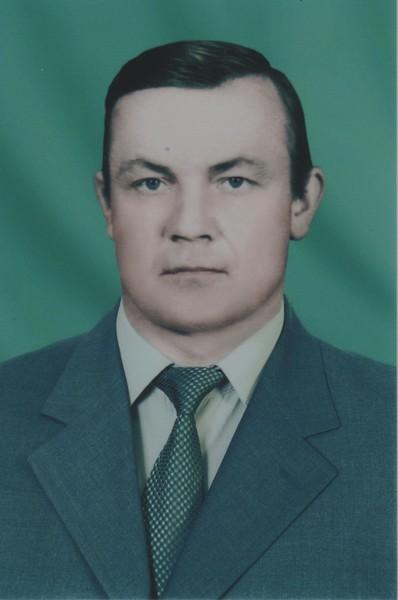 Андрей Хомутов (личноефото)