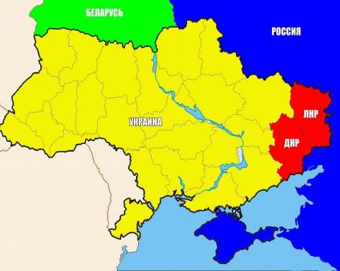 Эксперт: Украина включила са…