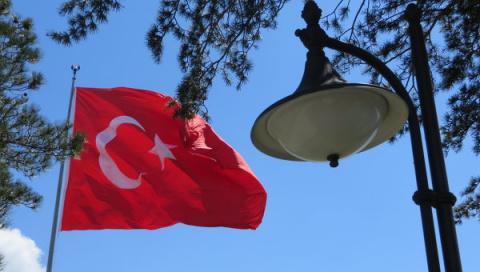 Новости мира: в Турции поймали пятерых террористов ИГИЛ