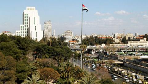 В Дамаск скоро приедет делегация ОЗХО