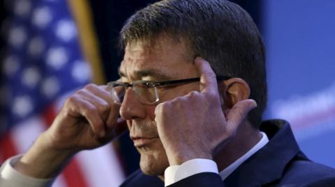 Министр обороны США осудил Р…