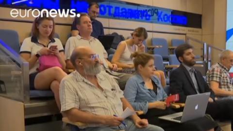 В России радуются новым санкциям Запада, передаёт Euronews