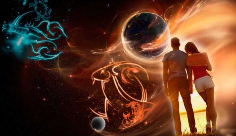Любовный гороскоп 2017 года: чего ждать каждому знаку зодиака