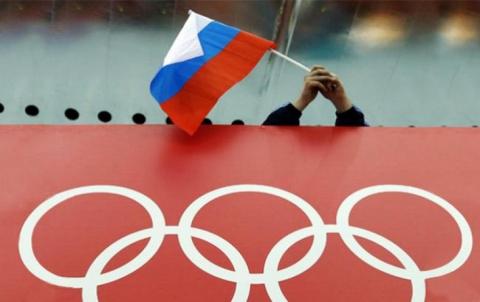Олимпийская дилемма  !