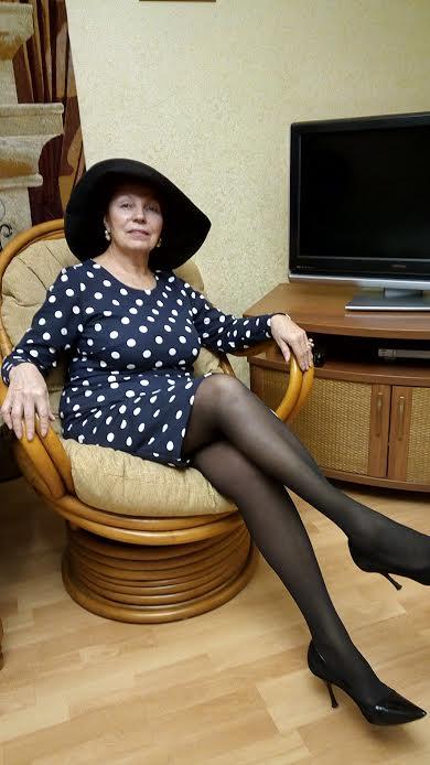 Анна Березуцкая (личноефото)