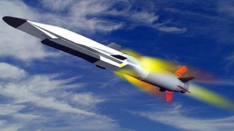Голос из Пентагона: Да вы достали на каждую лоханку ставить ракеты для уничтожения авианосцев!!!