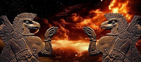 Фантастические технологии древних доказывают: официальная история – ложь