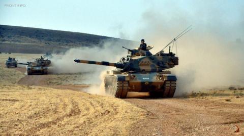 Мнение. Курды отклонили пред…