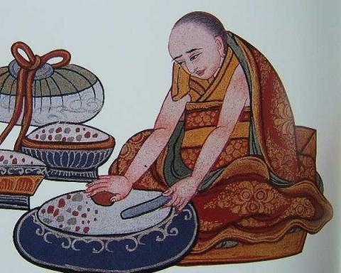 Очищение крови по рецептам тибетских лам. Секрет долголетия раскрыт