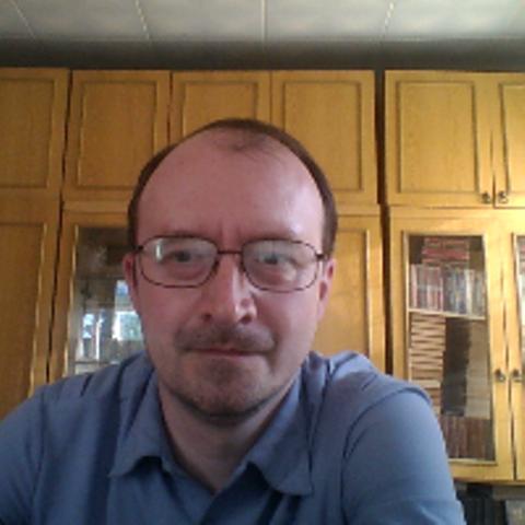 Андрей Соловьев