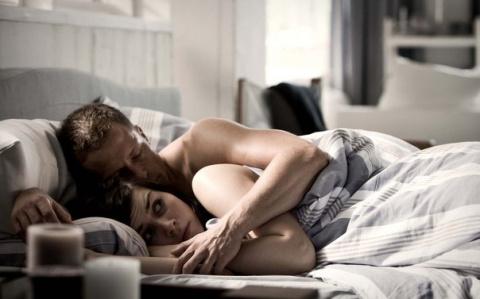 40 мужских ошибок в постели