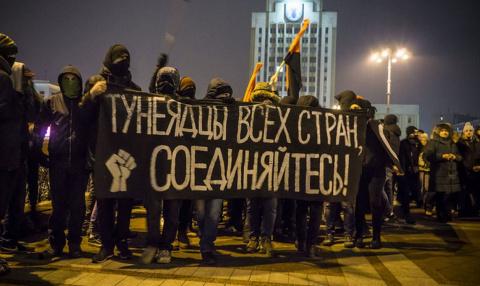 Зачем Польше майдан в Белоруссии