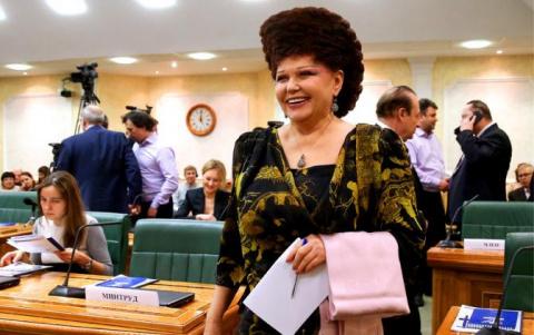 В России собираются запретит…