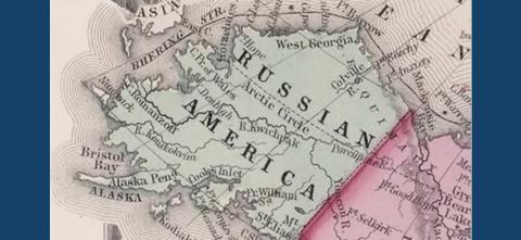 Проданная Аляска: предательс…