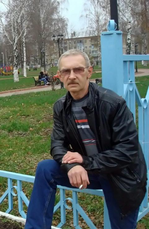 Игорь Илюшкин