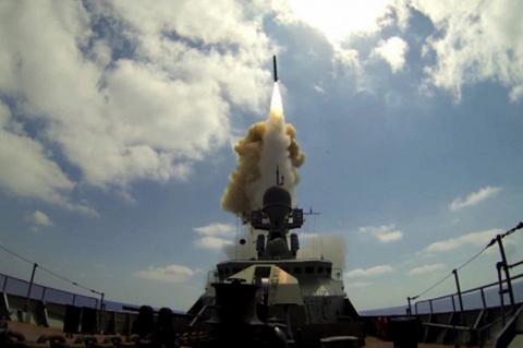 Почему российская ракета «Циркон» пугает Запад