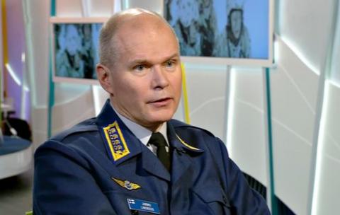 Главнокомандующий Финляндии: военные учения России были направлены исключительно на оборону