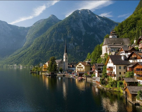 Удивительные, красивые места нашей планеты! Красивая музыка! Творчество это счастье!