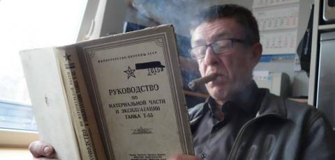 Журналист из Латвии предложи…