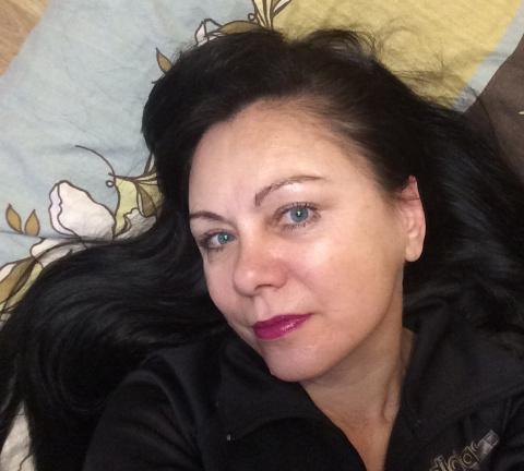 Валентина Голуб
