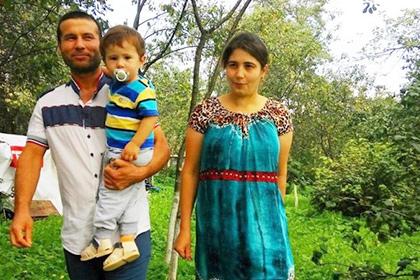 Владимирская семья переимену…