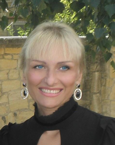 Ольга Малышева (личноефото)