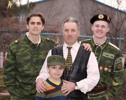 Родослав Тмутерраканский