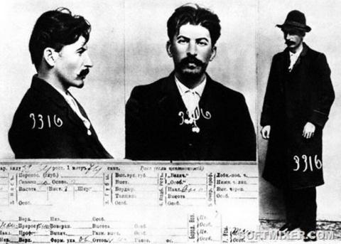 Миф об участии Сталина в огр…