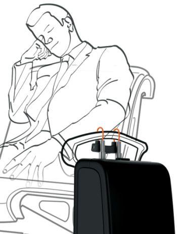 Простое решение для багажа