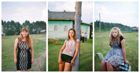 Душевные фотографии женщин и…